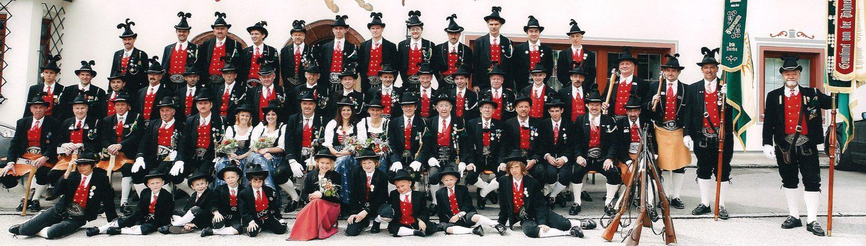 Schützenkompanie Stans