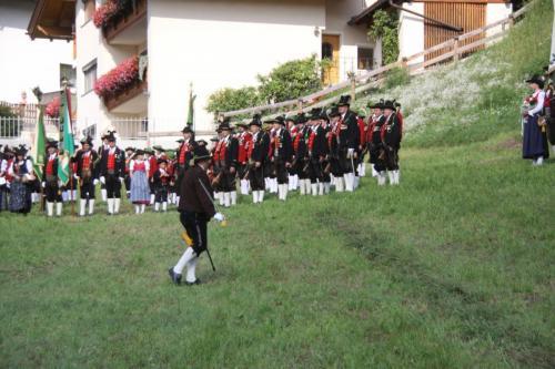 Bataillonsfest Vomp 2019