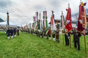 Bataillonstreffen St. Margarethen 2017