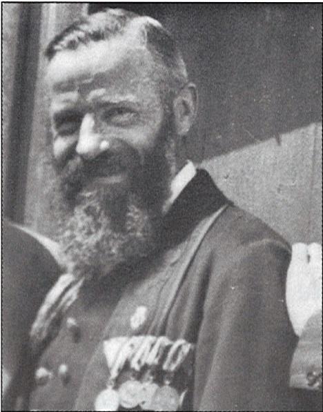 Peter Hoerhager